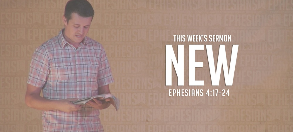 NEW Ephesians Sermon Slide Art