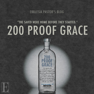 200 Proof Grace AVATAR