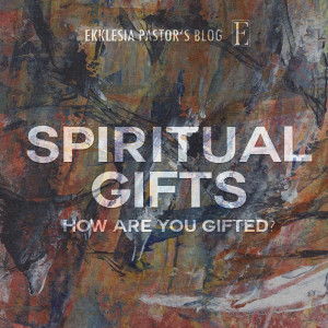 Spiritual Gifts How Are You Gifted? AVATAR