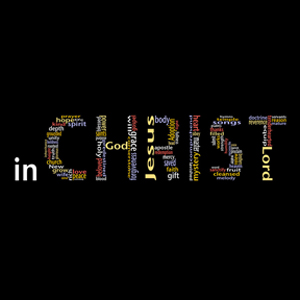 In Christ AVATAR