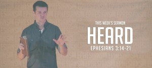 HEARD Ephesians Sermon Slide Art